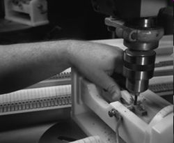 Renner Piano Hammer Services: Boring, Shaping and Tailing