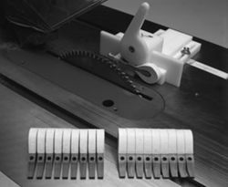Renner Piano Hammer Services: Pre-Filing and Pre-Voicing