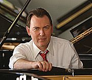 Rick Baldassin, Piano Technician, Salt Lake City, Utah